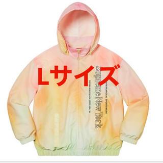シュプリーム(Supreme)の【Lサイズ】Supreme Side Logo Track Jacket(ナイロンジャケット)