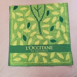 ロクシタン(L'OCCITANE)のL'OCCITANE バスタオル(タオル/バス用品)
