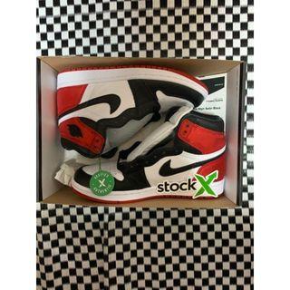 Air Jordan 1 Satin WMNS Black Toe(スニーカー)