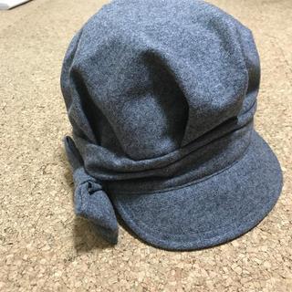 ビームス(BEAMS)のbeams 帽子 キャップ(キャップ)