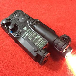 マルイ - 東京マルイ PEQ-16 ライト組込品 ブラック色