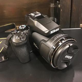 ニコン(Nikon)のニコン Nikon COOLPIX P950 新品未使用(コンパクトデジタルカメラ)