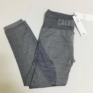 カルバンクライン(Calvin Klein)のレギンス (レギンス/スパッツ)