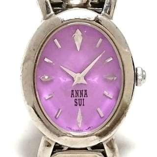 アナスイ(ANNA SUI)のアナスイ 腕時計 Y150-0AD0 レディース(腕時計)