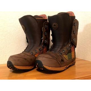 バートン(BURTON)のスノボブーツ BURTON ROVER Diemme Brown 27cm(ブーツ)