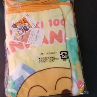 アンパンマン(アンパンマン)のアンパンマン毛布(毛布)