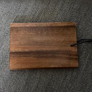 フォグリネンワーク(fog linen work)のfog linen work フォグリネンワーク アカシア カッティングボード(テーブル用品)