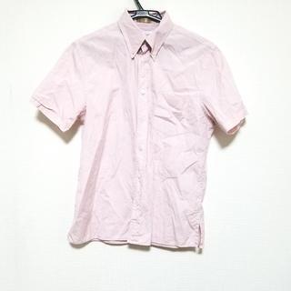 ポールスミス(Paul Smith)のポールスミス 半袖シャツブラウス サイズM(シャツ/ブラウス(半袖/袖なし))