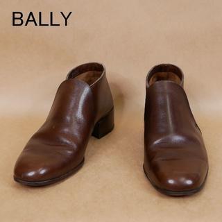 バリー(Bally)のBALLY バリー 6 1/2E スイス製 シューズ(ブーツ)