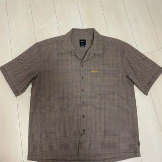 ルーカ(RVCA)のRVCA 半袖シャツ ルーカ(Tシャツ/カットソー(半袖/袖なし))