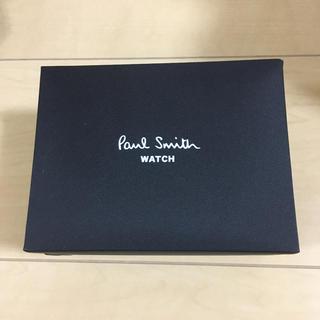 ポールスミス(Paul Smith)のポールスミス 時計空箱(ショップ袋)