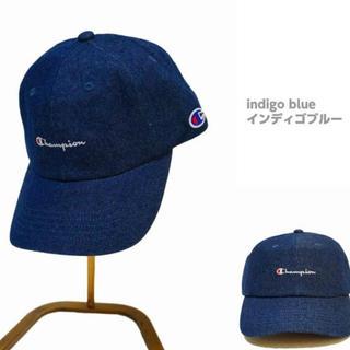 チャンピオン(Champion)のキャップ Champion 帽子 メンズ レディース(キャップ)