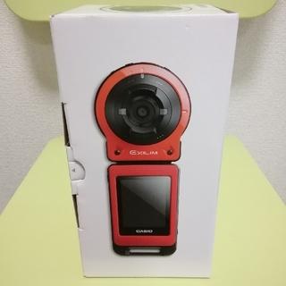 カシオ(CASIO)の[未使用]カシオ CASIO EXILIM EX-FR10 デジタルカメラ(コンパクトデジタルカメラ)