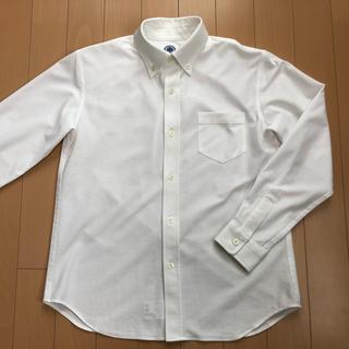 ジェイプレス(J.PRESS)のジェイプレス 白ワイシャツ 150(ブラウス)