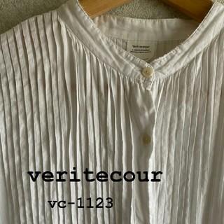 ヴェリテクール(Veritecoeur)のヴェリテクール vc-1132(ロングワンピース/マキシワンピース)