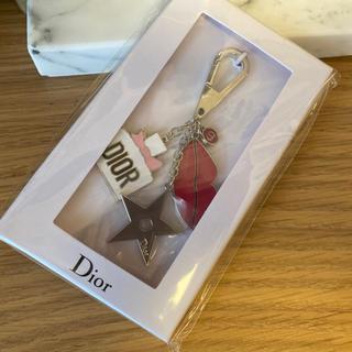 クリスチャンディオール(Christian Dior)の新品未使用 ディオール チャーム(チャーム)