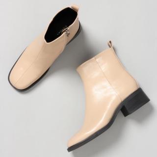 ジーナシス(JEANASIS)の新品☆ジーナシス  ブーツ(ブーツ)