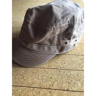エイチアンドエム(H&M)の帽子(キャップ)