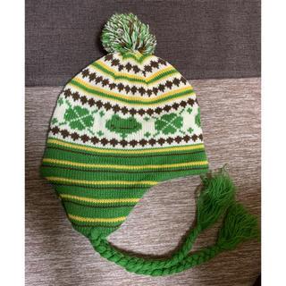 シマムラ(しまむら)のニット帽(帽子)