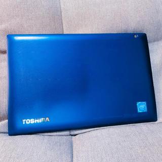 トウシバ(東芝)のTOSHIBA PA20529UNAVR タブレット(タブレット)