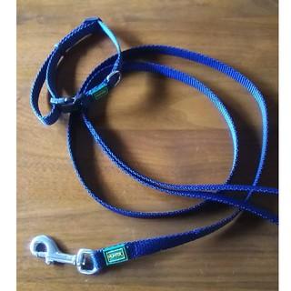 Hunter小型犬リード&首輪