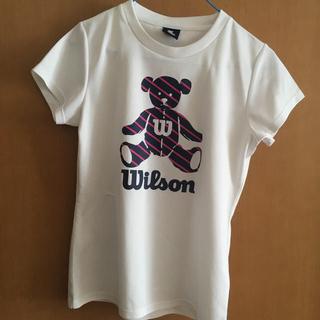 ウィルソン(wilson)のウィルソン Tシャツ(Tシャツ(半袖/袖なし))