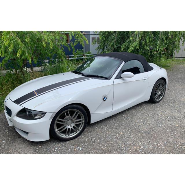 BMW(ビーエムダブリュー)のBMW Z4 H18年 値下げ相談可能! 自動車/バイクの自動車(車体)の商品写真
