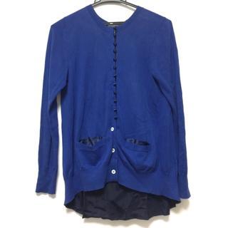 サカイラック(sacai luck)のサカイラック 長袖セーター レディース(ニット/セーター)
