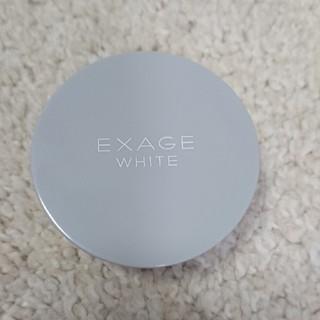 アルビオン(ALBION)の【新品】アルビオン エクサージュホワイト ホワイトニングパウダー3.5g(フェイスパウダー)