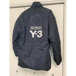 ワイスリー(Y-3)のy-3 ダウンジャケット(ダウンジャケット)