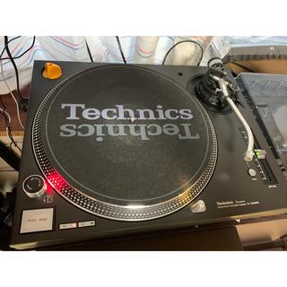 パナソニック(Panasonic)のテクニクス ターンテーブル  Technics SL-1200 MK5 ジャンク(ターンテーブル)