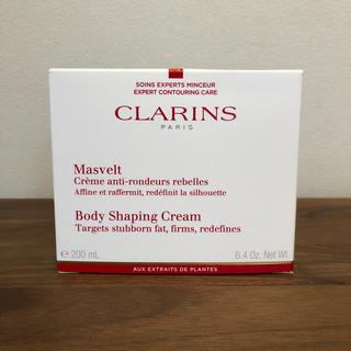 CLARINS - クラランス クレーム マスヴェルト