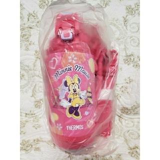 サーモス(THERMOS)の送料無料 即日発送 THERMOS 水筒 0.5l ミニー Minnie 魔法瓶(水筒)