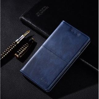 ソニー(SONY)のXperia Z5用 手帳型レザーケース(その1)(Androidケース)