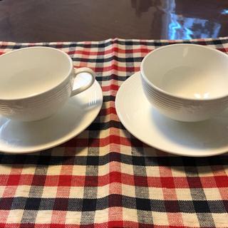 アフタヌーンティー(AfternoonTea)のティーカップ&ソーサー アフタヌーンティー(食器)