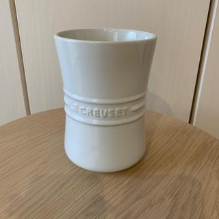 ルクルーゼ(LE CREUSET)のル・クルーゼ キッチンツールスタンド(収納/キッチン雑貨)