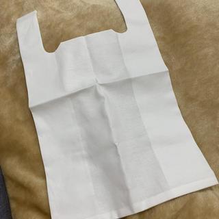 マルタンマルジェラ(Maison Martin Margiela)のマルジェラ ショップ袋(ショップ袋)