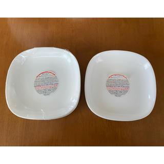 山崎製パン - 山崎パン祭り白い食器8枚新品