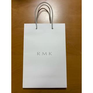 アールエムケー(RMK)のRMK ショップ袋(ショップ袋)