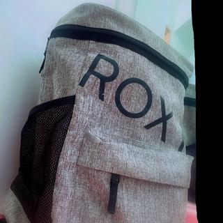 ロキシー(Roxy)のROXY 大バッグ マザーズバッグ 旅行バッグ(エコバッグ)