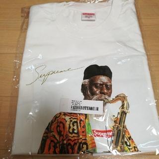 シュプリーム(Supreme)の新品20aw supreme pharoah sanders tee M(Tシャツ/カットソー(半袖/袖なし))