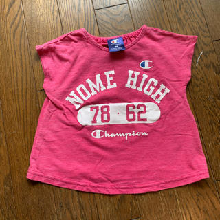 チャンピオン(Champion)のChampion Tシャツ 80cm(Tシャツ)