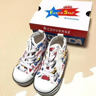 CONVERSE - トミカ50周年記念コンバース