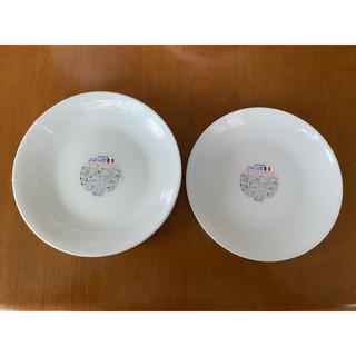 山崎製パン - 山崎パン祭り白い食器7枚新品