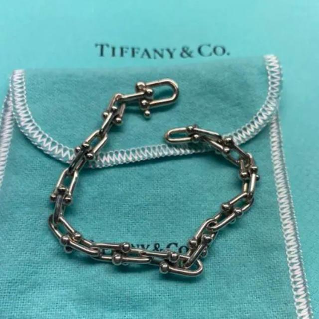 Tiffany & Co.(ティファニー)のtiffany hardwear ブレスレット  メンズのアクセサリー(ブレスレット)の商品写真