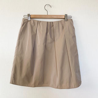 バーニーズニューヨーク(BARNEYS NEW YORK)の美品♥膝丈スカート 秋冬(ひざ丈スカート)