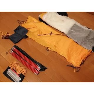 モンベル(mont bell)のゆーき★様専用 mont-bell モンベル ステラリッジ テント 1型(テント/タープ)