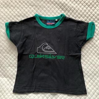 クイックシルバー(QUIKSILVER)のQUIKSILVER Tシャツ 100cm(Tシャツ/カットソー)
