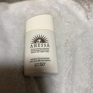 ANESSA - アネッサ パーフェクトUV スキンケアBB ファンデーション