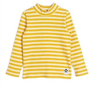 ボボチョース(bobo chose)の[Sale!]mini rodini リブハイネックカットソー(Tシャツ/カットソー)